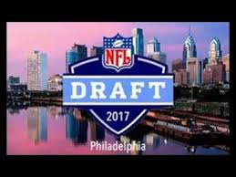 2017 NFL Draft Pre-Combine Top50